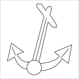 Draw a Anchor