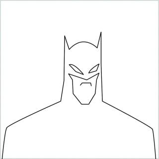 Draw a Batman