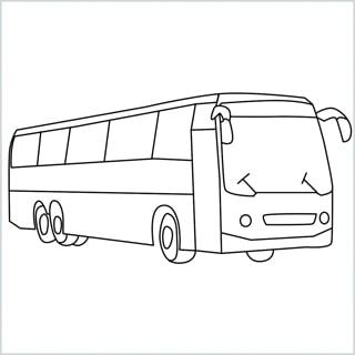 Draw a Bus