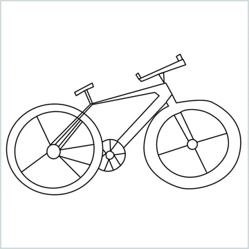 Draw a Cycle