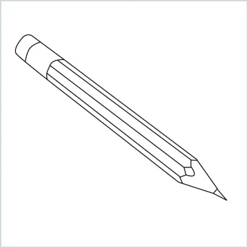 Draw a Pencil