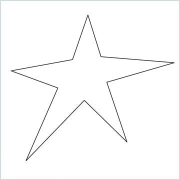 Draw a Star
