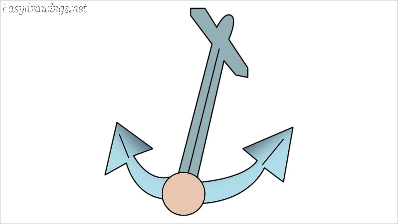 anchor clipart