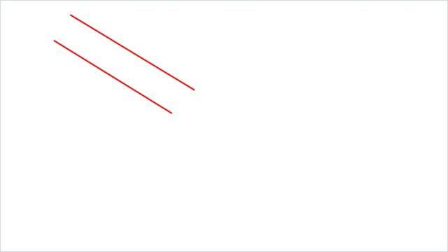 how to draw a baseball bat step (1)