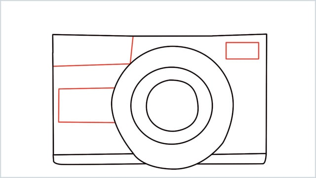 how to draw a camera step (4)