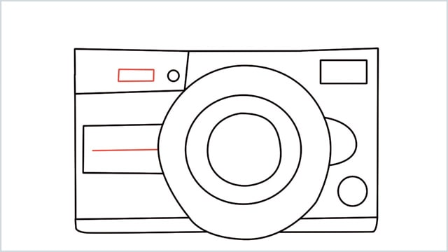 how to draw a camera step (6)