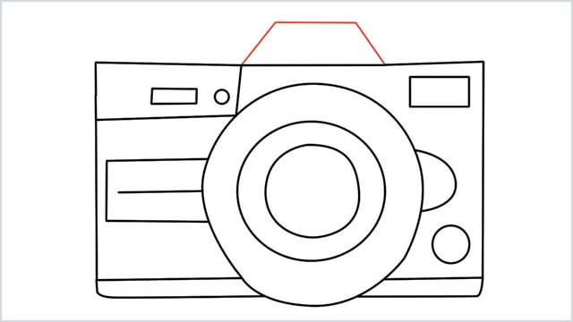 how to draw a camera step (7)