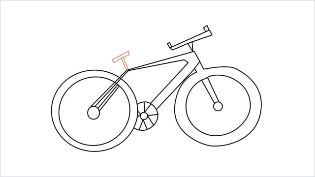 how to draw a cycle step (11)