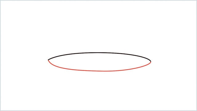 how to draw a diya step (2)