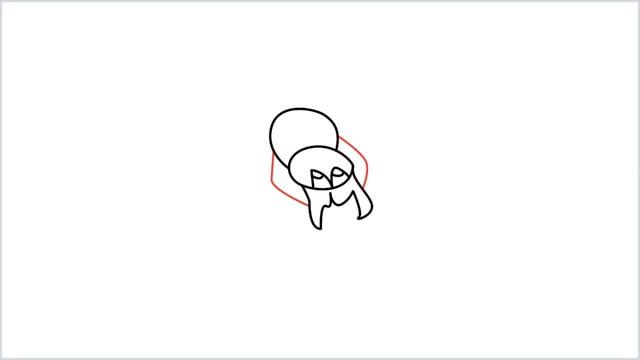 how to draw a spider step (7)