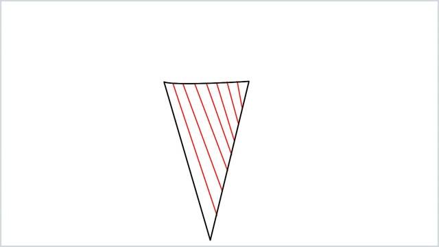how to draw ice cream step (2)