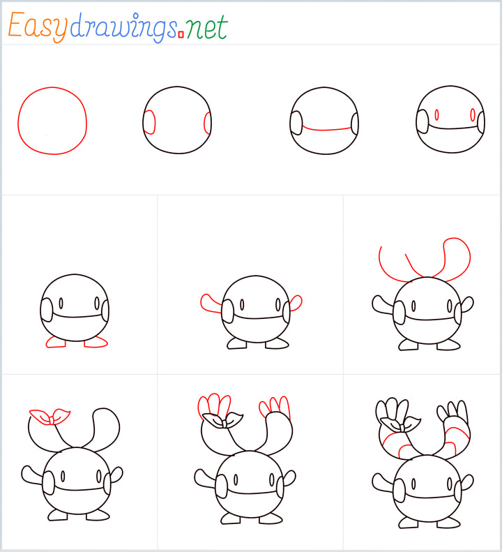 Chingling Drawing Overview