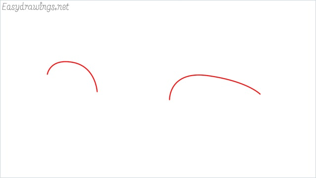 How to draw a Monster truck step (1)