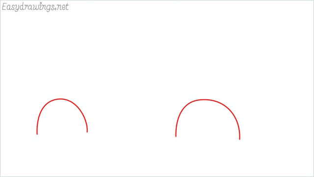 How to draw a cement truck step (1)