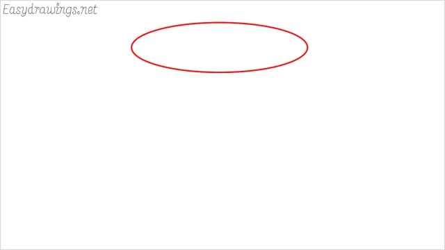 How to draw a diamond step (1)