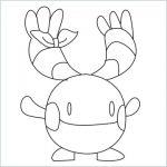 draw a Chingling