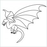 draw a dragon