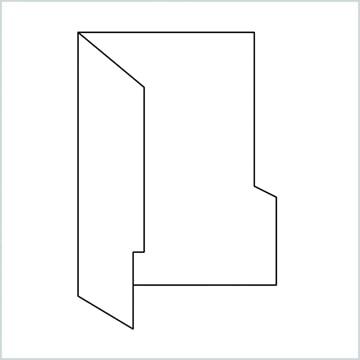 draw a folder