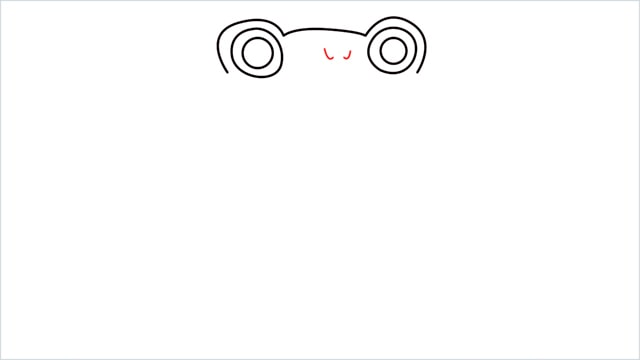 how to draw a Poliwhirl step (4)
