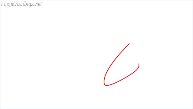 how to draw a angler fish step (1)