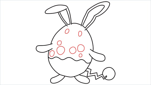 how to draw a azumarill step (9)