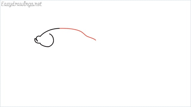how to draw a betta fish step (3)