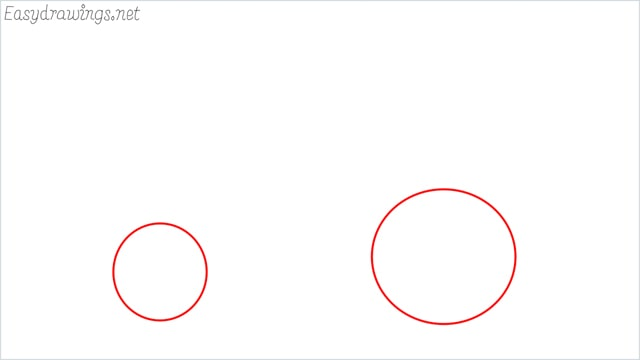 how to draw a carriage step (1)