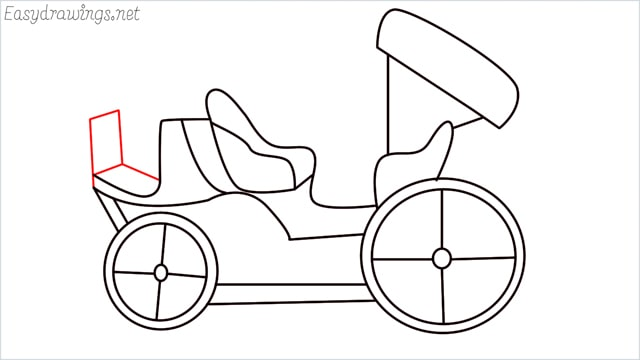 how to draw a carriage step (13)