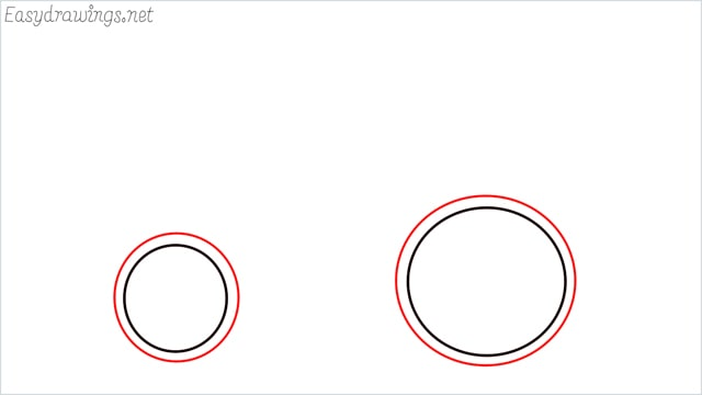 how to draw a carriage step (2)