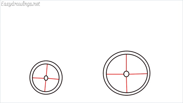 how to draw a carriage step (4)