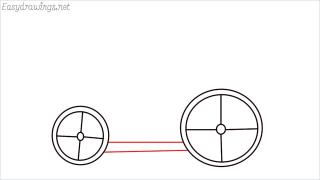 how to draw a carriage step (5)
