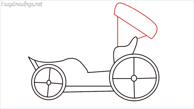how to draw a carriage step (8)