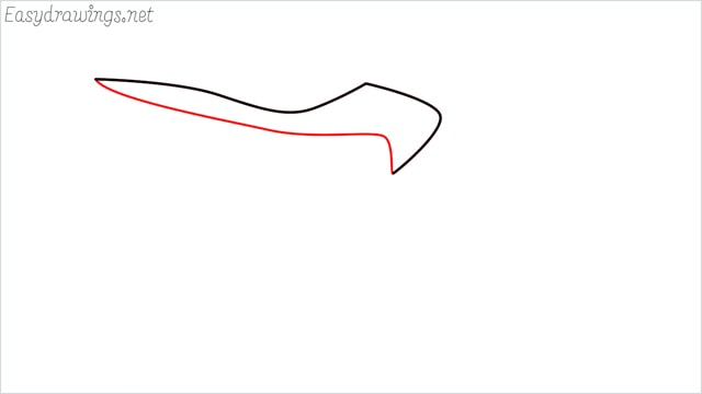 how to draw a dirt bike step (2)