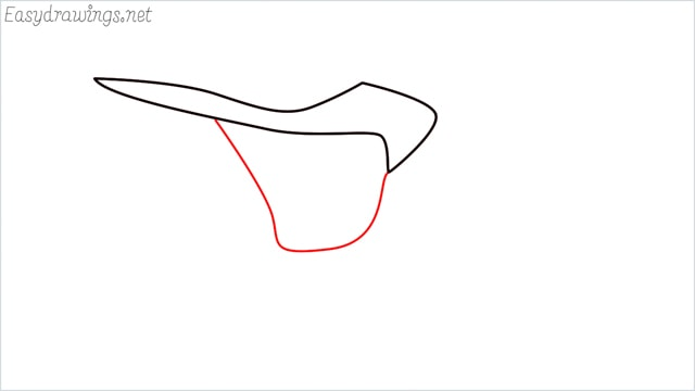 how to draw a dirt bike step (3)