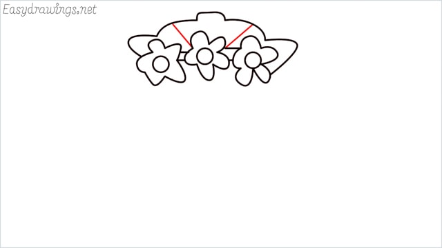 how to draw a fairy step (5)