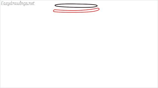 how to draw a mason jar step (2)