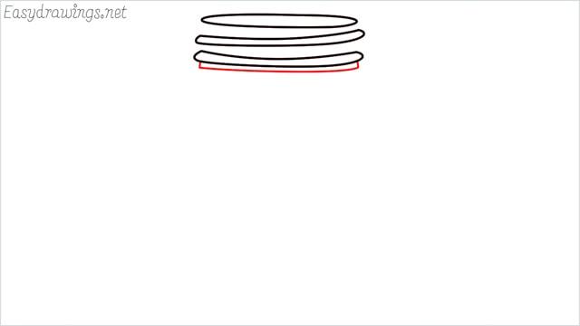how to draw a mason jar step (4)
