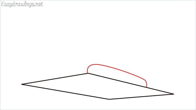 how to draw a time machine step (2)