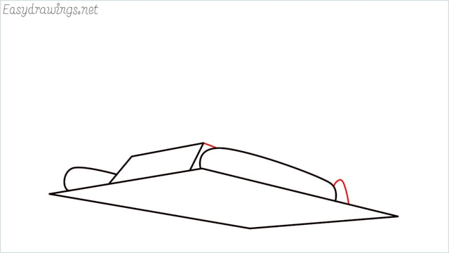 how to draw a time machine step (5)