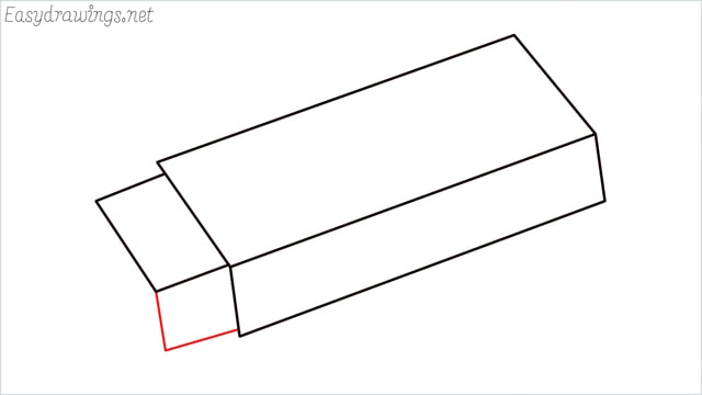 how to draw an eraser step (4)