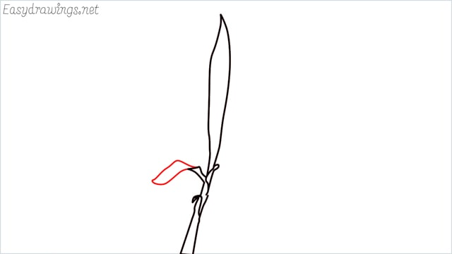 how to draw a grass step (8)