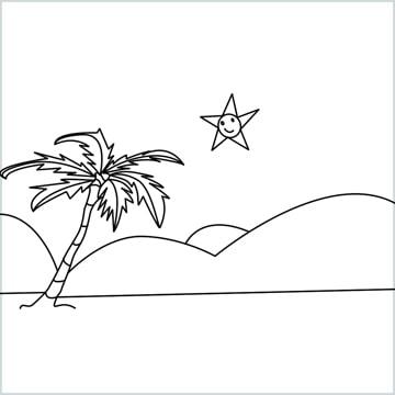 scenery for kindergarten