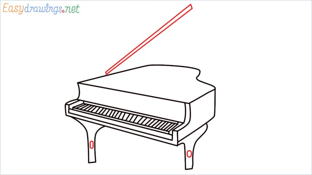 how to draw a piano step (10)