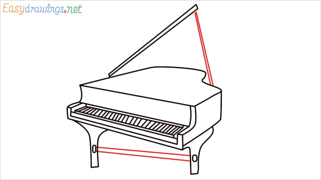 how to draw a piano step (11)