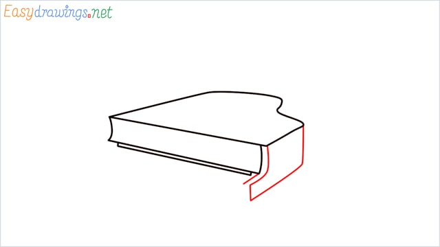 how to draw a piano step (4)