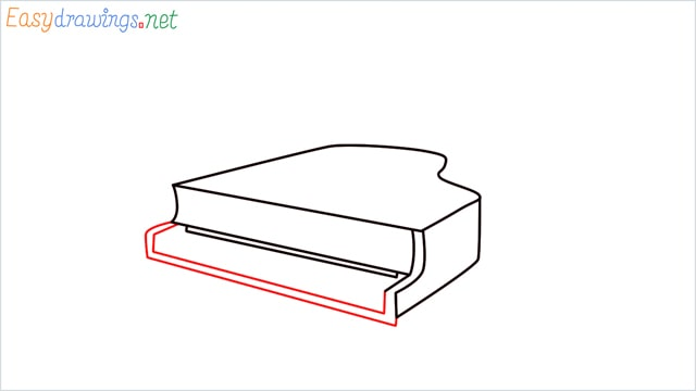 how to draw a piano step (5)