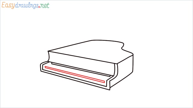 how to draw a piano step (6)