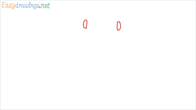how to draw mandalorian step (1)