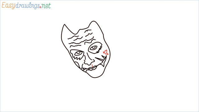 how to draw the joker step (11)