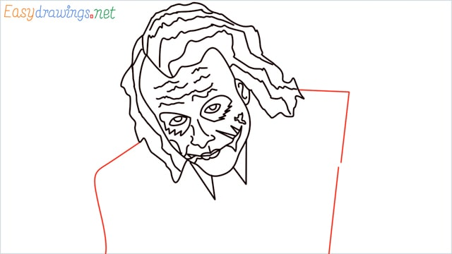 how to draw the joker step (16)